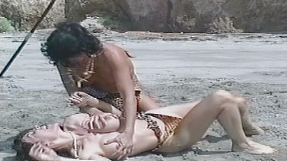 Catfight erotic lesbian