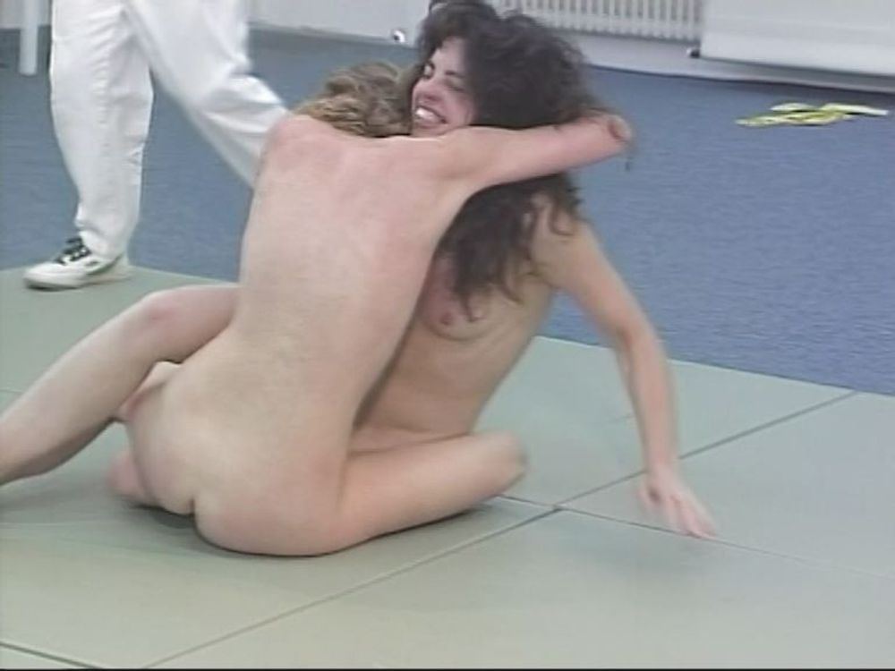 Asfilm Women Wrestling - Free Catfight Downloads - Free -4864