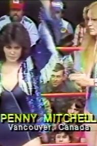 Penny Mitchell